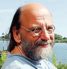 Dipl. Phys. Bernhard SCHWARZ-ROHR