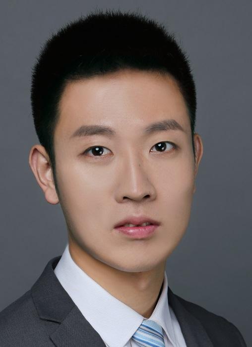 ir. Changyuan CHEN